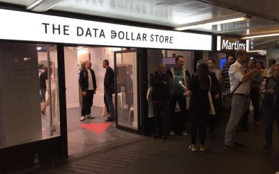 Il Data dollar store
