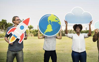 Global Startup Program