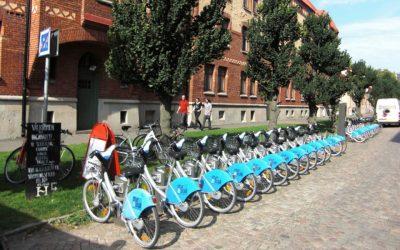 La sharing economy o consumo collaborativo