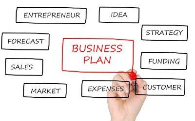 Business plan per la tua startup